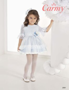 Short Tulle Dress 2000