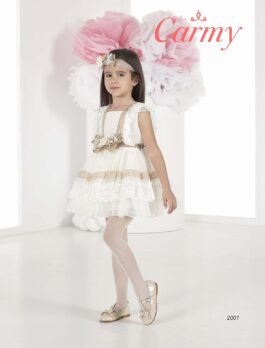 Short Tulle Dress 2001