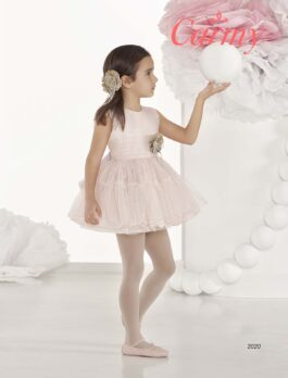Short Tulle Dress 2020