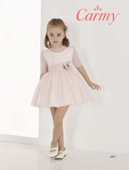 Short Tulle Dress 2021