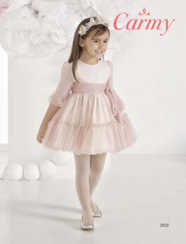 Short Tulle Dress 2022