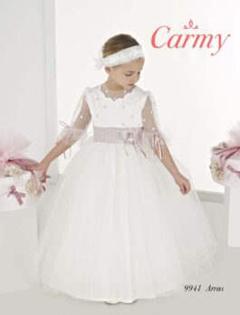 Curly Fantasy Tulle Skirt 9941