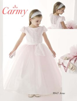 Curly Fantasy Tulle Skirt 9943